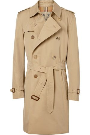 Burberry Trench The Kensington Heritage