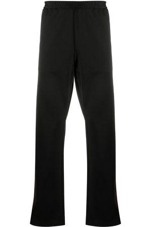 Dsquared2 Pantalon de jogging à bandes monogrammées