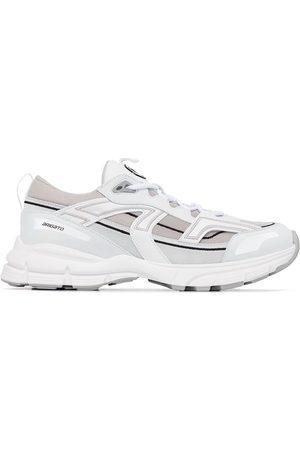 Axel Arigato White marathon sneakers