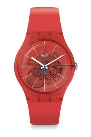 Swatch Montre Femme, homme New Gent