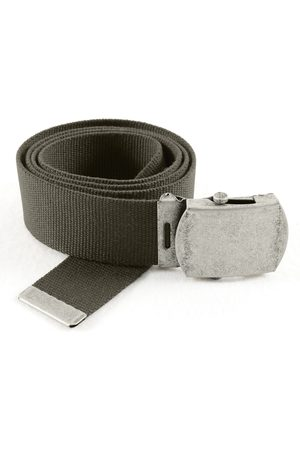 BLANCHEPORTE Ceinture sangle