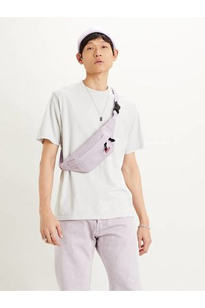 Levi's Utility Relaxed Tee / Oyster Mushroom