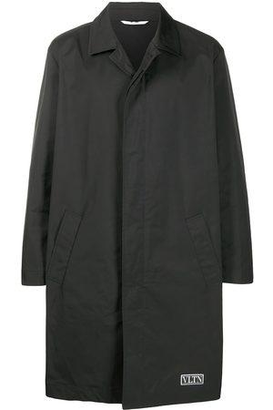 VALENTINO Single-breasted mid-length coat