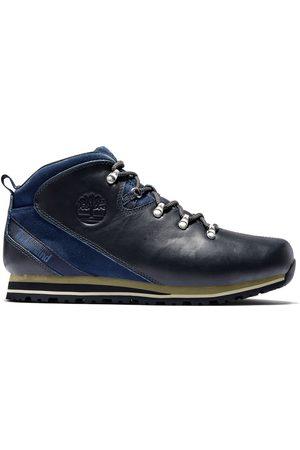 Timberland Homme Chaussures - Bottine De Randonnée Mi-haute Bartlett Ridge Pour Homme En Marine Marine