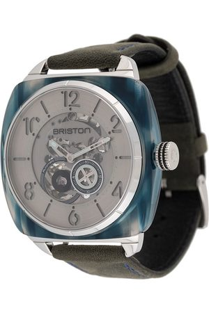 Briston Montre Streamliner Skeleton 40mm