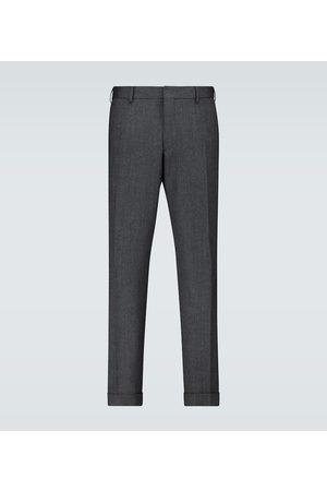 DRIES VAN NOTEN Pantalon en laine