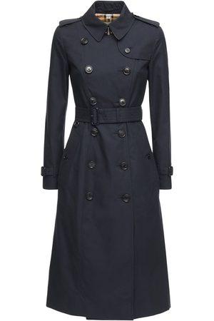 "Burberry Femme Manteaux longs - Long Trench-coat ""chelsea Heritage"""