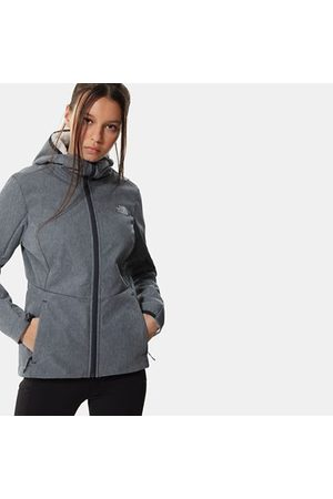 The North Face Veste Quest Highloft Softshell Pour Femme Aviator Navy Heather Taille L