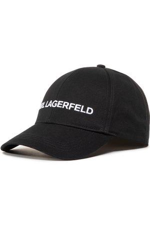 Karl Lagerfeld Casquette - 205W3413 Black A999