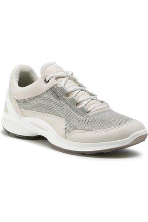 Ecco Sneakers - Biom Fjuel 83760301152 Shadow White