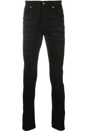Saint Laurent Homme Skinny - Five-pocket skinny jeans