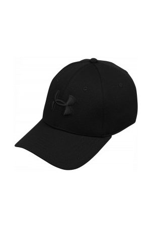 Under Armour Casquette Blitzing 3.0 Full Black pour adultes