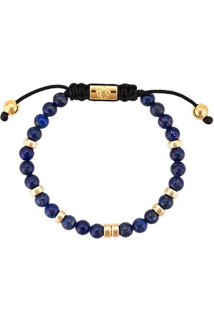 Nialaya Bracelet orné de lapis-lazuli