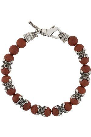 EMANUELE BICOCCHI Bracelet orné de jaspes
