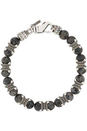 EMANUELE BICOCCHI Bracelet orné de perles