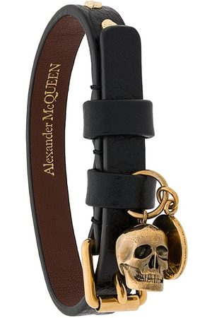 Alexander McQueen Bracelet façon ceinture