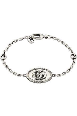 Gucci Bracelet Double G