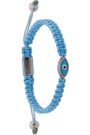 Nialaya Bracelet Evil Eye