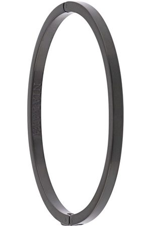 Nialaya Bracelet Simplicity fin en inox