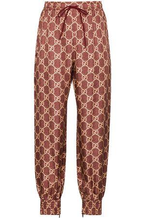 Gucci Femme Joggings - Pantalon de jogging GG Supreme