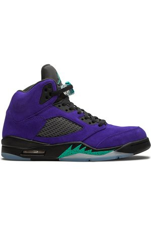 Jordan Baskets Air 5 Retro Alternate Grape