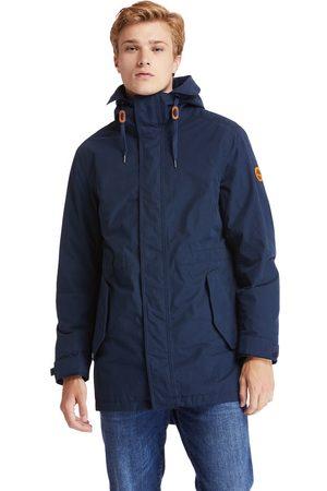 Timberland Parka 3-en-1 Snowdon Peak Pour Homme En Marine Marine