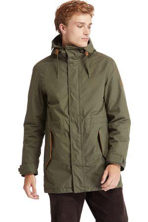 Timberland Parka 3-en-1 Snowdon Peak Pour Homme En