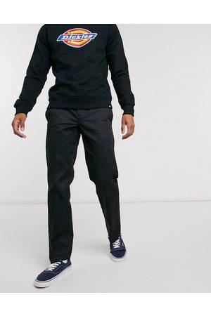 Dickies 873 - Pantalon de travail coupe droite slim