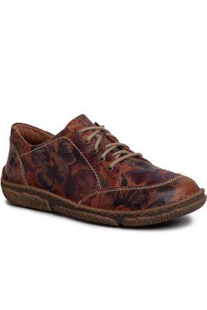 Josef Seibel Chaussures basses - Neele 02 85102 854 460 Carmin