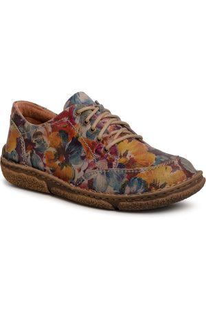 Josef Seibel Femme Chaussures basses - Chaussures basses - Neele 02 85102 854 760 Graphit