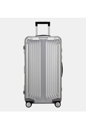 Samsonite Valise rigide Lite-box Alu/A111 4R 74 cm