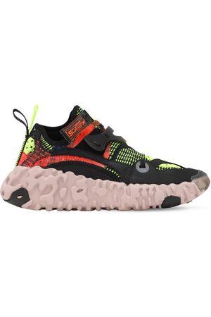 """Nike Sneakers En Flyknit """"ispa Overreact"""""""