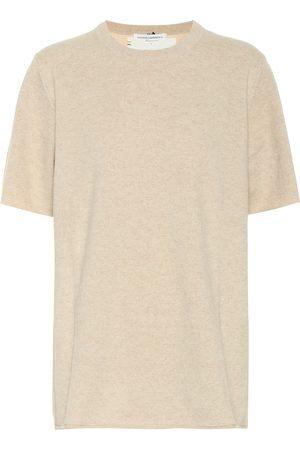 EXTREME CASHMERE T-shirt N° 64 en cachemire mélangé