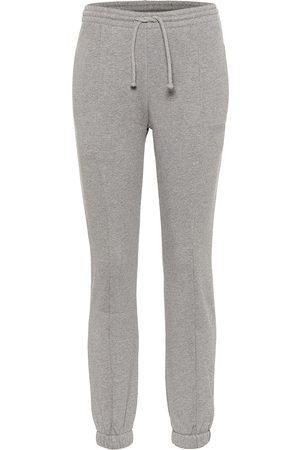 Vetements Pantalon de survêtement en coton mélangé