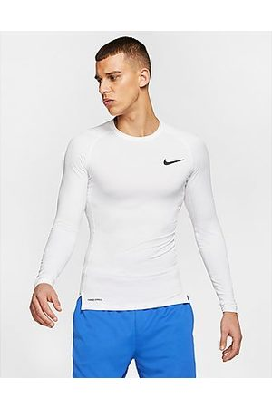 Nike T-Shirt Pro Manches Longues Homme - / , /