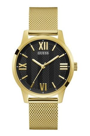 Guess Montre Homme Dress Steel
