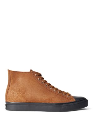 RRL Baskets Mayport en toile