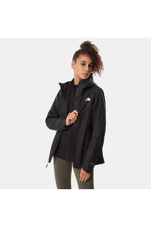 The North Face Femme Vestes - Veste Quest Zip-in Triclimate® Pour Femme Tnf Black Taille L