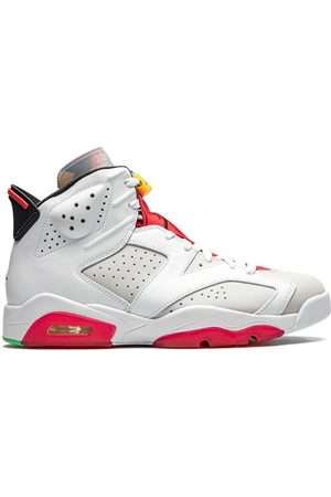 Jordan Baskets Air 6 Retro Hare