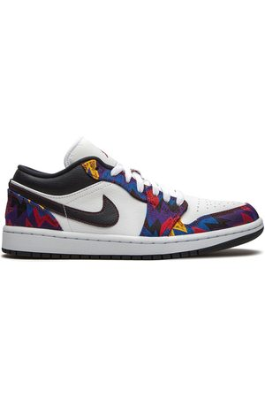 Jordan Baskets Air 1 Low SE