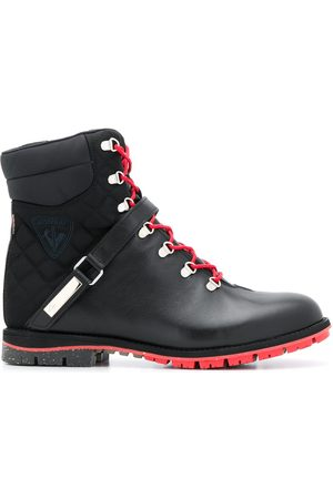 Rossignol 1907 Courchevel ankle boots