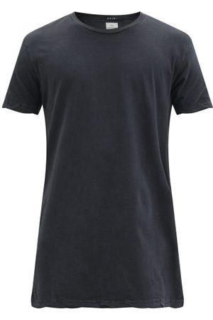 KSUBI T-shirt en jersey de coton Seeing Lines