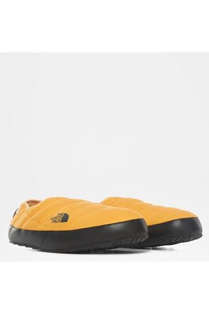 The North Face Pantoufles Thermoball™ V Traction Pour Homme Summit Gold/tnf Black Taille 39