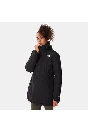 The North Face Parka Isolée Hikesteller Pour Femme Tnf Black/tnf Black Taille L