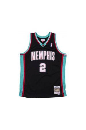 Mitchell & Ness Vêtements de sport - Maillot NBA Jason Williams Memphis Grizzlies 2001-02 Hardwood Classics