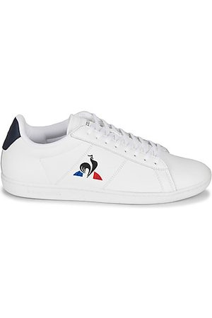 Le Coq Sportif Baskets basses COURTSET