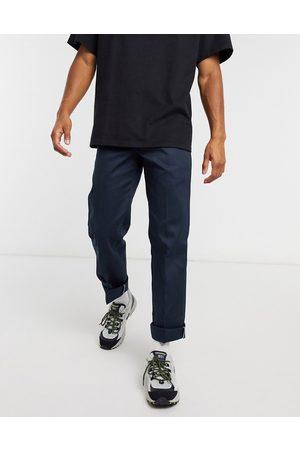 Dickies Femme Pantalons Slim & Skinny - 873 - Pantalon de travail coupe droite slim