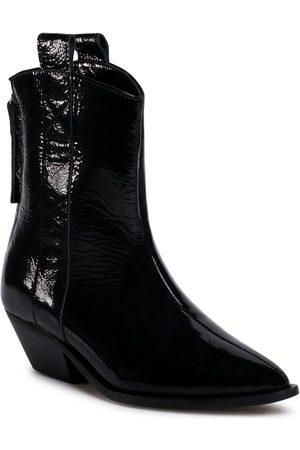 L37 Bottines - Just For You B34 Black