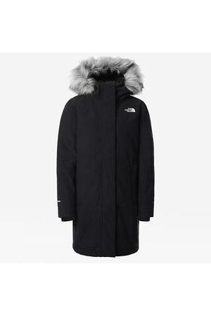 The North Face Parka Arctic Pour Femme Tnf Black Taille L