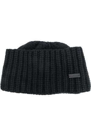 Saint Laurent Bonnet nervuré